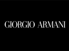 Armani – Films Of City Frames