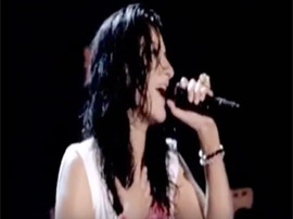 1996 Laura Pausini – Incancellabile