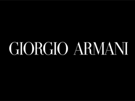 Armani – Films Of City Frames