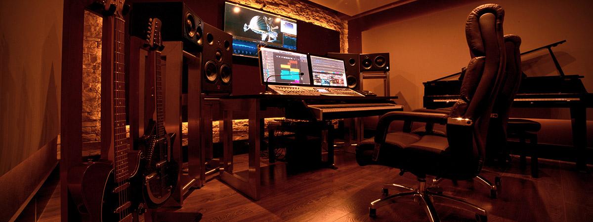 Fabrizo Baldoni Studio